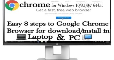 google chrome browser install image 1